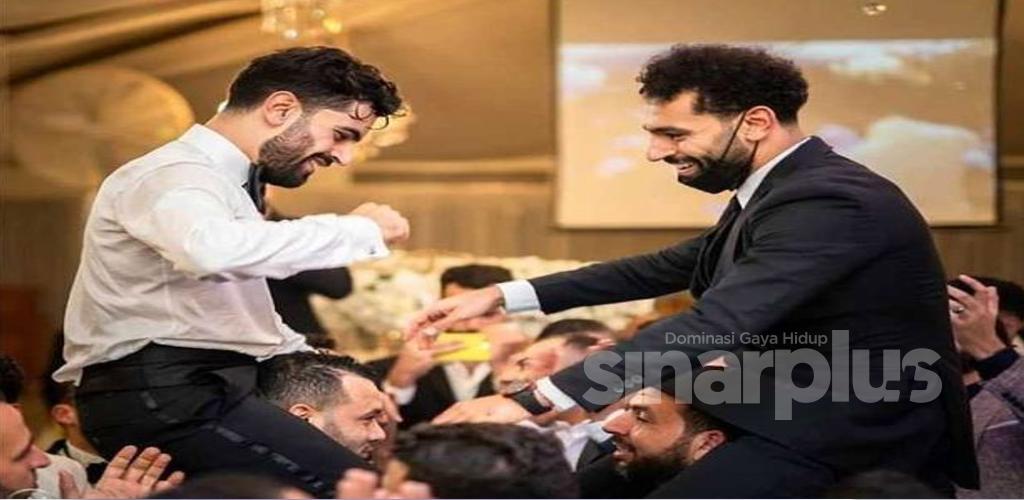 Salah hadir majlis perkahwinan abang, dikecam hebat setelah disahkan positif Covid-19