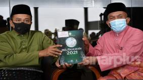 Untung orang Terengganu, kerajaan umum 5 Inisiatif Khas Covid-19