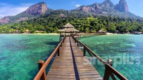 7 cara travel bubble yang perlu tahu