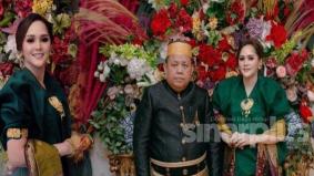 Lelaki 45 tahun pinang wanita 20-an, sanggup belanja hantaran tinggi dan hadiah mewah bernilai RM870,000 demi cinta
