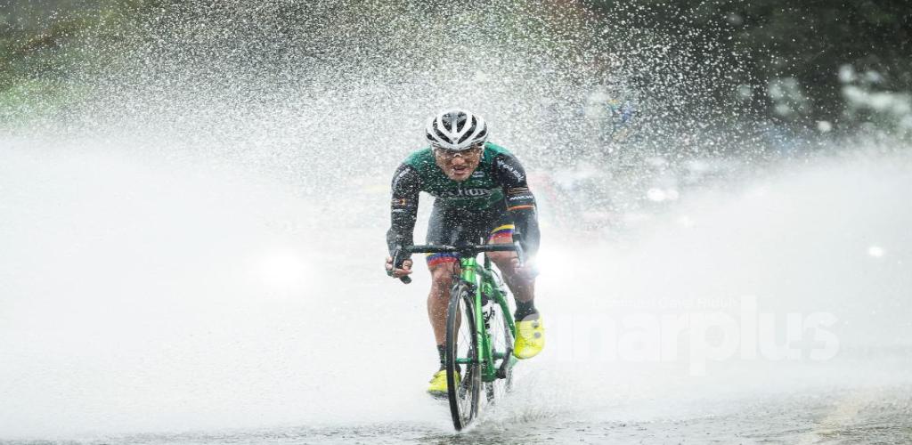 Aktiviti berbasikal ketika musim hujan, ini 5 tip yang perlu anda tahu
