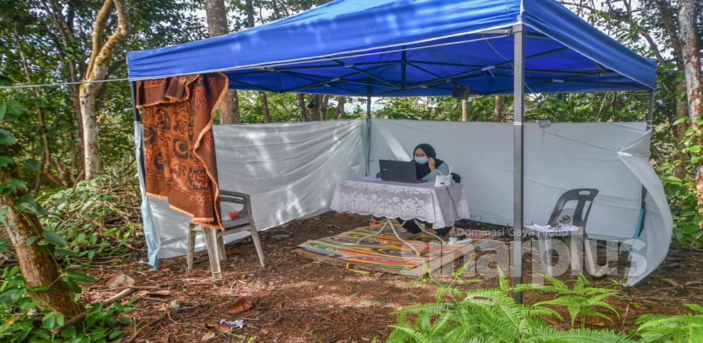 AKIBAT pandemik Covid-19 yang kini memasuki gelombang ke-3 di Malaysia, kaedah pengajaran dan pembelajaran (PdP) di institusi pengajian tinggi (IPT) negara juga turut berubah wajah daripada pengajaran tradisional berbentuk kuliah kepada pembelajaran maya.
