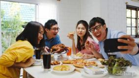 Daging proses rangsang pertumbuhan kanser