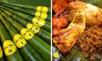 Tahan 13 jam dalam daun pisang, nasi tumpang menu tradisi Kelantan kian ditelan zaman