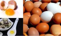 Ini rupanya yang terjadi apabila telur sudah lama