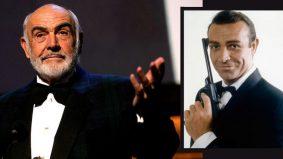 Bintang James Bond, Sean Connery meninggal dunia