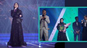 Nuha Vokal Mania terima kecaman netizen