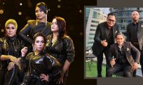 GV7: Eva, Indigo tersingkir di konsert minggu keempat