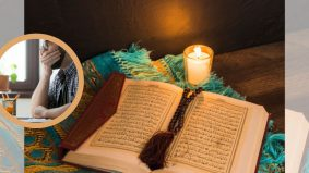 Nabi Muhammad tidak menguap, ini keistimewaan yang ada pada baginda
