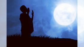 ALLAH SWT tetap akan terima taubat orang yang ikhlas walaupun dosanya setinggi gunung
