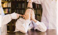 Anak jadi nakal sebab doa ibu bapa… Berhati-hatilah bila berkata-kata apalagi ketika sedang marah