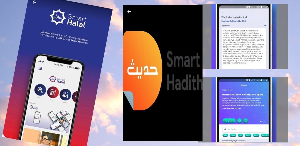 Aplikasi dibangunkan Jakim