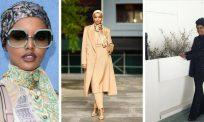Model hijab terkenal, Halima Aden ucapkan selamat tinggal kepada dunia peragaan