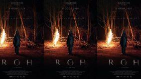 Filem Roh dipilih sertai Oscars