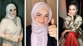 Siti Nurhaliza berterima kasih kepada Aishah, Shiha Zikir