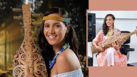 Artis kelahiran Sarawak tercalon dua kategori di Festival Video Muzik Buenos Aires