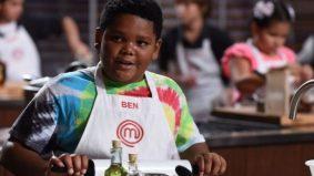 Bintang US MasterChef Junior, Ben Watkins meninggal dunia pada usia 14 tahun