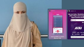 Neelofa bakal lancar aplikasi Islamik, The Noor