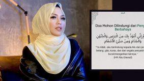 Kontak rapat Alif Satar di lokasi drama, Zulin Aziz kuarantin 14 hari
