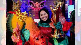 Juarai The Masked Singer Malaysia, Aina Abdul mohon maaf…