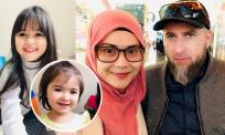 Dugaan Covid-19 di bumi asing, ibu muda ini kongsi pengalaman di Sweden
