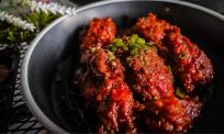 Ayam goreng Korea viral, set istimewa Cheer Up Box sepanjang PKPB