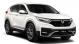 CR-V baharu dengan Honda Sensing, LaneWatch lebih canggih dan selamat