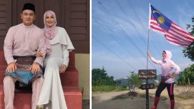 Rahsia jelita Zakiah Anas, suka mendaki untuk kekal fit