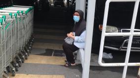 Kuasa viral warganet bantu wanita ini, sekelip mata masalah kewangan selesai