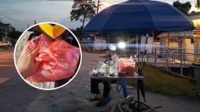 [VIDEO] Sayu tengok pakcik ini jual nasi lemak seorang diri, tak sangka rupa-rupanya…