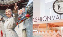 8 sebab kenapa anda kena terus 'melekat' dan shopping di FashionValet (FV)