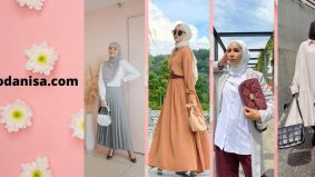 Modanisa.com platform beli-belah baharu untuk hijabista. 10 sebab mengapa Modanisa bakal hit…