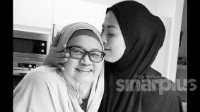 Madu Nurul Zahid meninggal, bertarung dengan barah tahap 4 sejak Ogos lalu