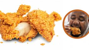 Setiap hari makan kulit ayam, ini penjelasan pakar kesihatan