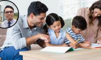 8 amaran utama perkembangan lambat anak kecil, ibu bapa muda kena ambil tahu ini
