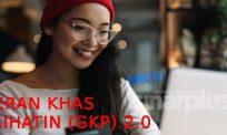 Rayuan GKP2.0 dibuka, rebut peluang bagi yang belum pernah dapat