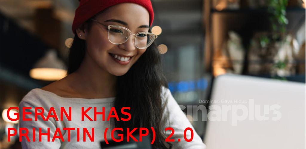 Rayuan GPK2.0 dibuka, rebut peluang bagi yang belum pernah dapat