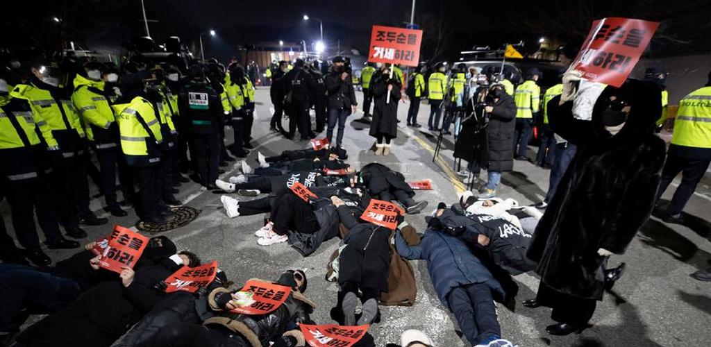 Pembebasan perogol terkenal di Korea Selatan cetus kemarahan