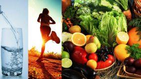 8 cara mudah dan jimat singkir toksin dalam badan