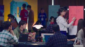 Ini sebab kenapa 'kaki' bisnes perlu tonton drama Korea, Start-Up