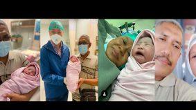 [VIDEO]21 tahun baru dapat anak pertama, guna kaedah IVF