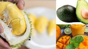 5 jenis buah-buahan yang perlu dielakkan, jika ingin diet betul