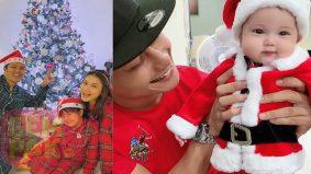 Artis berpakaian 'Santa Claus', ini kata PU Syed