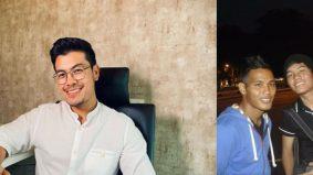 Netizen kecam usahawan rakam video sahabat meninggal, ini penjelasan Hafiz