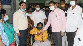 Penyakit misteri di India, seorang maut dan ratusan sedang dirawat