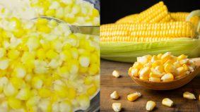 Buat jagung manis sendiri di rumah, guna 5 bahan mudah sahaja