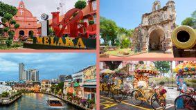 'Melakan Visit Melaka' tawarkan pakej menarik… berbaloi warga kota bersejarah