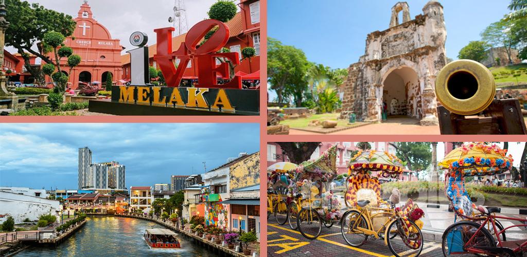 'Melakan Visit Melaka' tawarkan pakej menarik... berbaloi warga kota bersejarah
