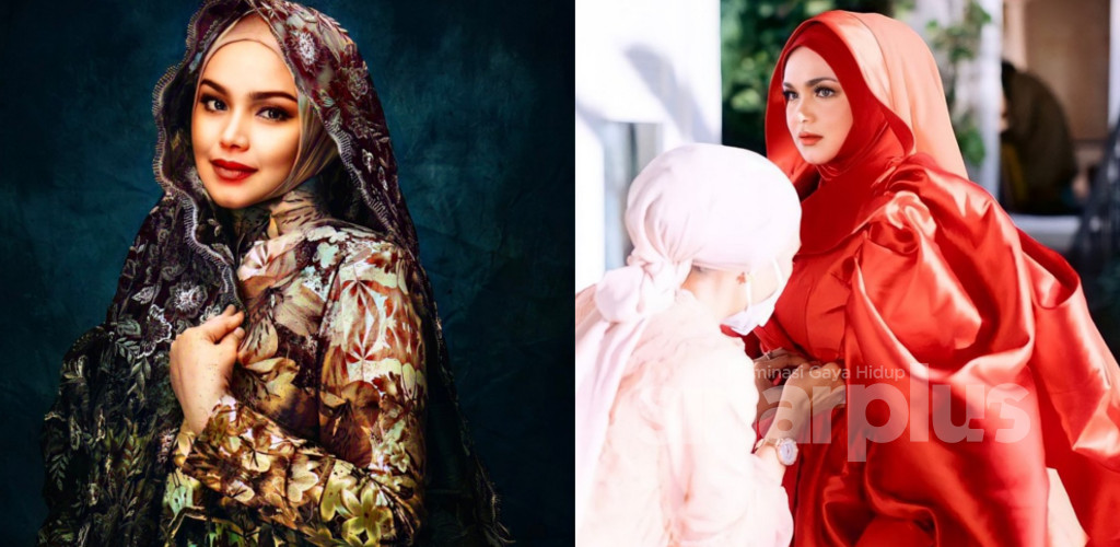 [VIDEO]Penampilan kedua Aafiyah, kecoh di penggambaran video terbaharu Tok Ti