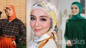 Mira Filzah tercalon 100 Wanita Tercantik 2020